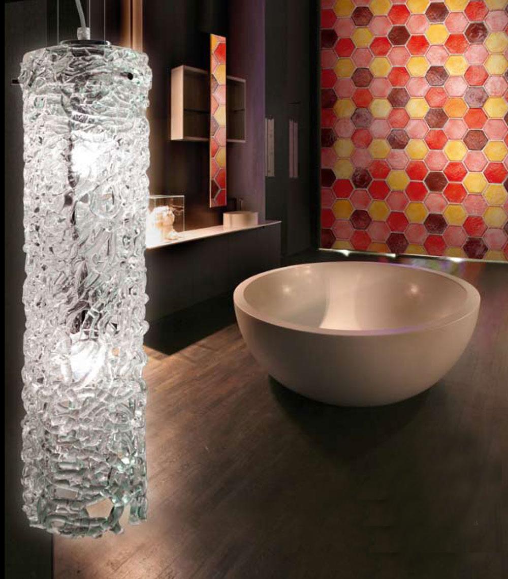 Vendiamo on line articoli in vetro come piastrelle tende - Piastrelle di vetro ...