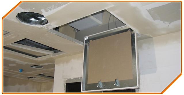 Botole per cartongesso prezzi pannelli termoisolanti for Botole per tetti prezzi