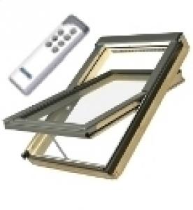 Finestre da tetto elettriche automatiche solari con for Finestre tipo velux prezzi