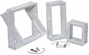 Vetromattoni tradizionale vetrocemento mattone in vetro mattone di vetro fatti a mano parete - Finestra vetrocemento ...