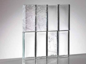 Mattoni di vetro prezzi