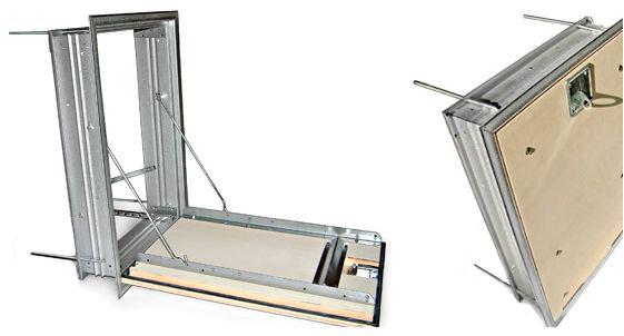 Scala retrattile a parete verticale personalizzata vendita diretta online - Scale a botola da soffitto ...