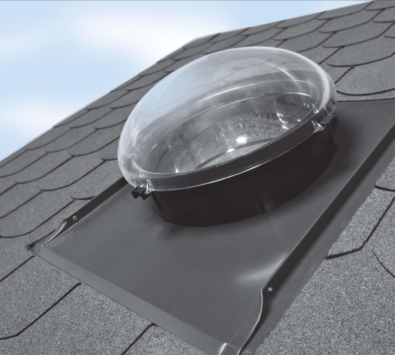 Vendita on line tubo solare tunnel solare lucernario for Finestra lucernario
