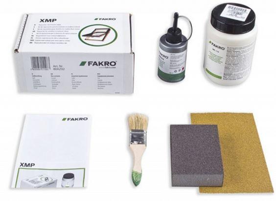 Kit manutenzione per finestre fakro vendita online for Finestre fakro