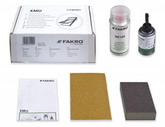 Kit manutenzione per finestre fakro vendita online - Manutenzione finestre in legno ...